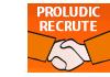 Proludic recrute