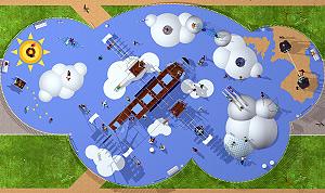 plan air de jeux C-212