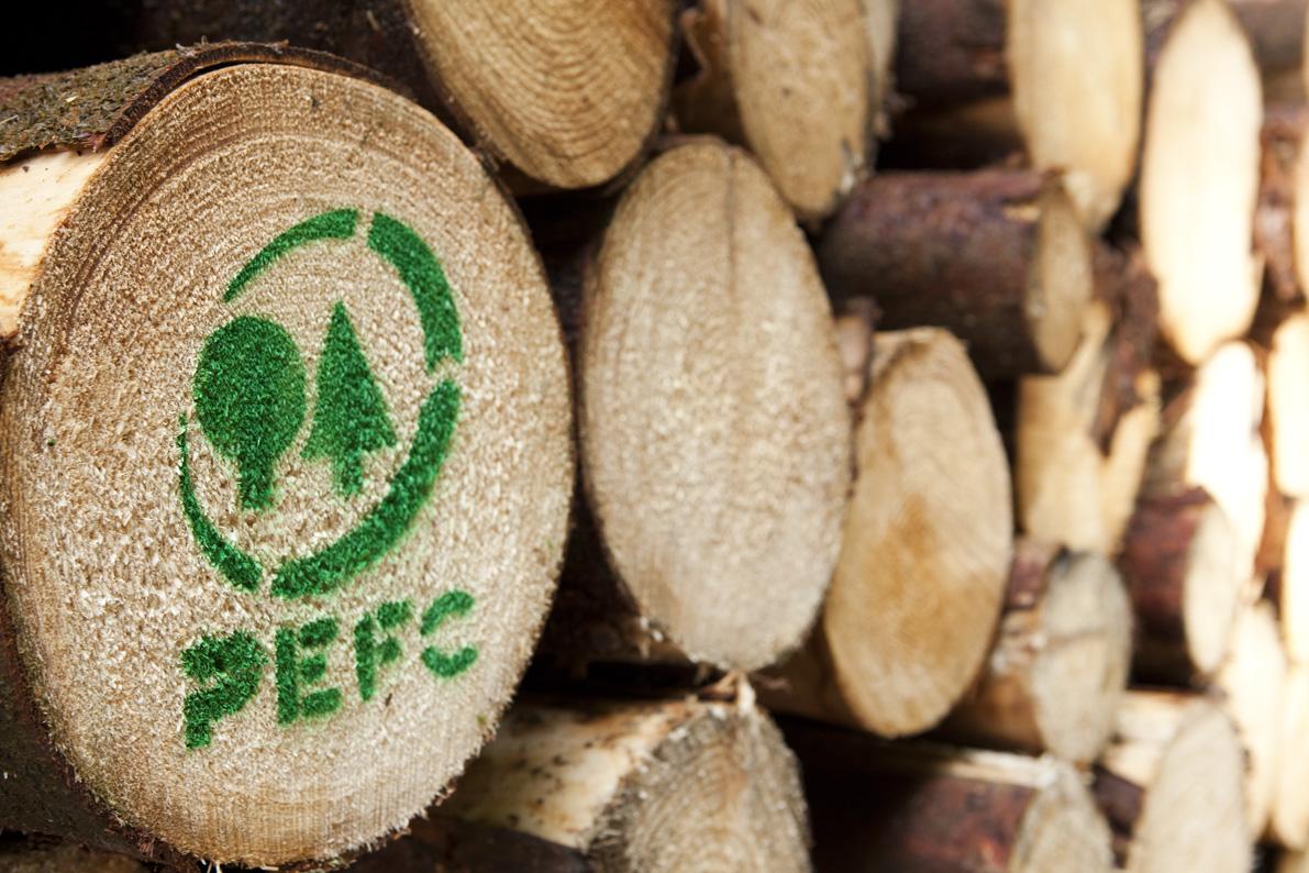 Proludic obtient la certification PEFC