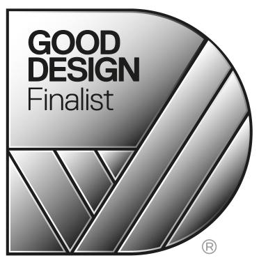 URBANIX FITNESS - THE REAL OUTDOOR GYM Good Design® Finalist Fl