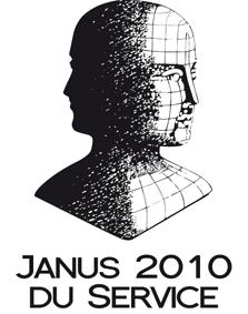 JdSVC 2010 noir