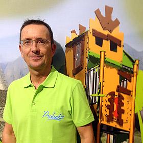 Alain ROETYNCK
