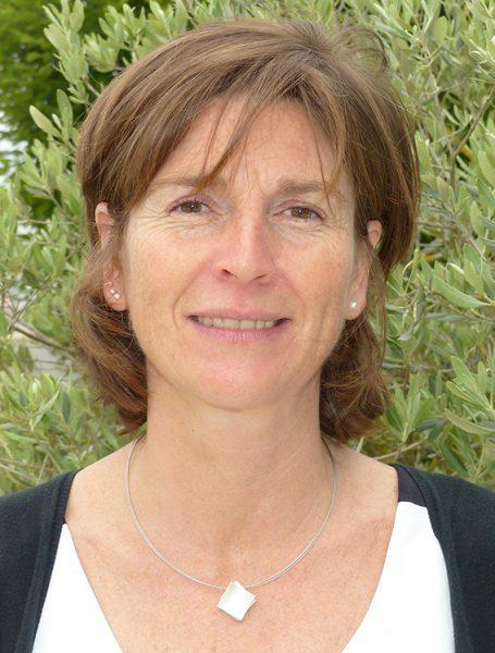 Nadine ROLLET