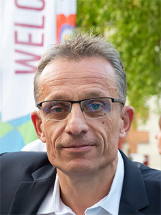 Thierry CHAMBOLLE